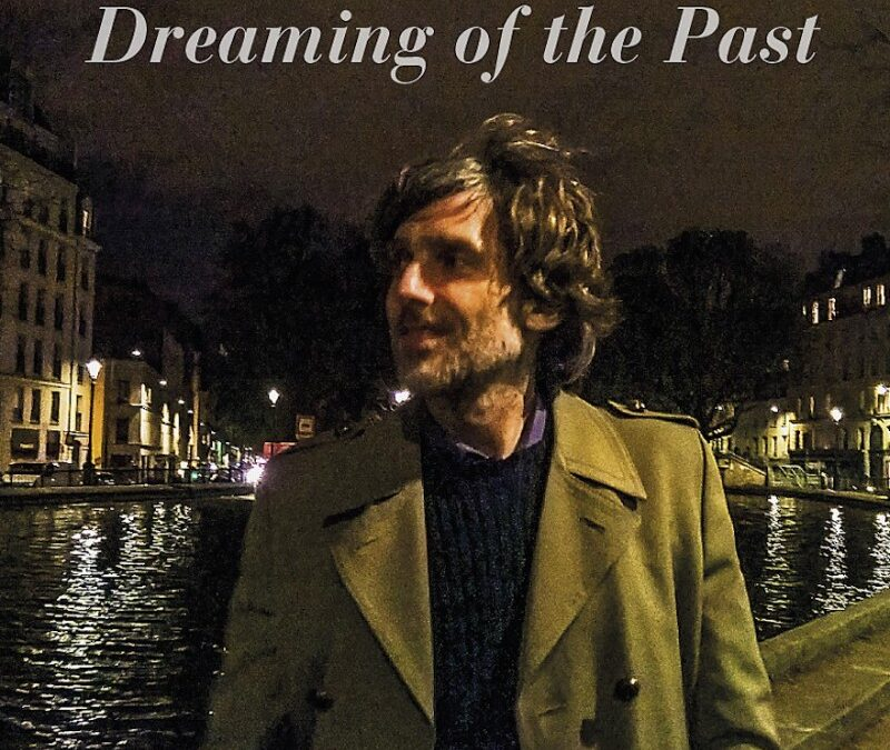 Jacob Speake:  Dreaming of the Past